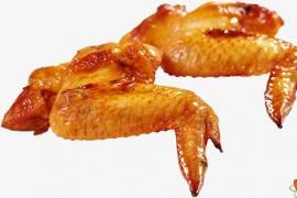 食堂承包-特色菜-鸡翅