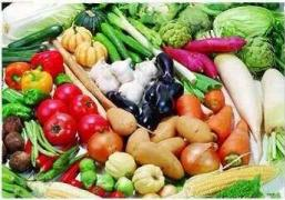 农副产品-特色菜-蔬菜配送