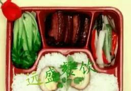 食堂承包-特色菜-套餐模式